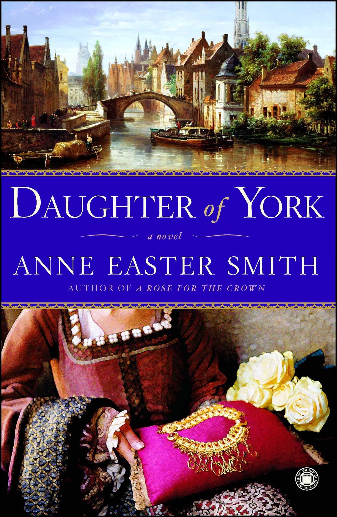 Read Online Daughter of York: A Novel pdf epub