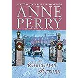 A Christmas Return: A Novel