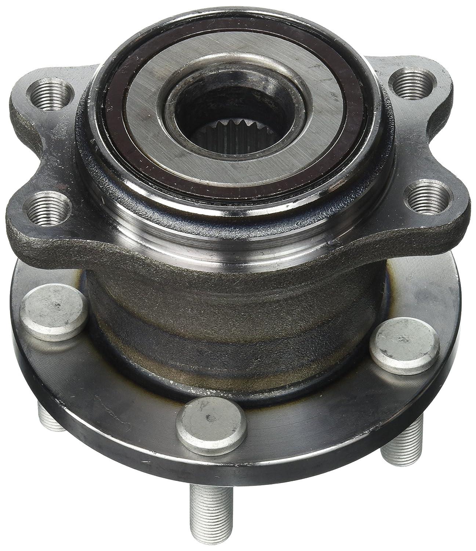 Mevotech H512293 Wheel Bearing And Hub Assembly Automotive 2000 Subaru Outback Axle Nut