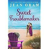 Sweet Troublemaker (Indigo Bay Second Chance Romances Book 1)