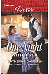 One Night with His Ex Kindle Edition
