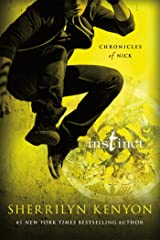 Instinct: Chronicles of Nick Paperback