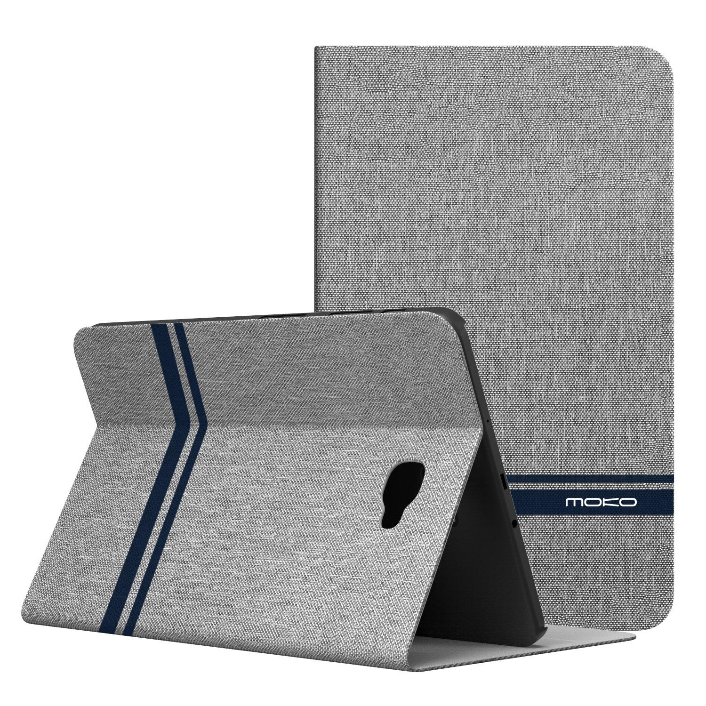 Funda Samsung Galaxy Tab A 10.1 (2016) MOKO [75M1KMMP]