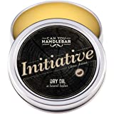 Can You Handlebar Initiative Dry Oil Beard Balm: Citrus