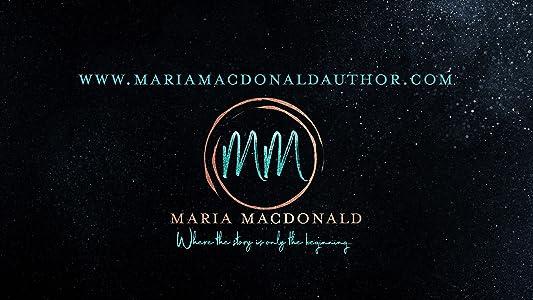 Maria Macdonald