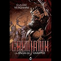 Grimjank - La Saga dei Vampiri