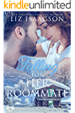 Falling for Her Roommate: Christian Contemporary Cowboy Romance (Horseshoe Home Ranch Romance Book 2)