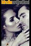Devotion: Liebesroman (Omnia Vincit Amor Reihe 1)