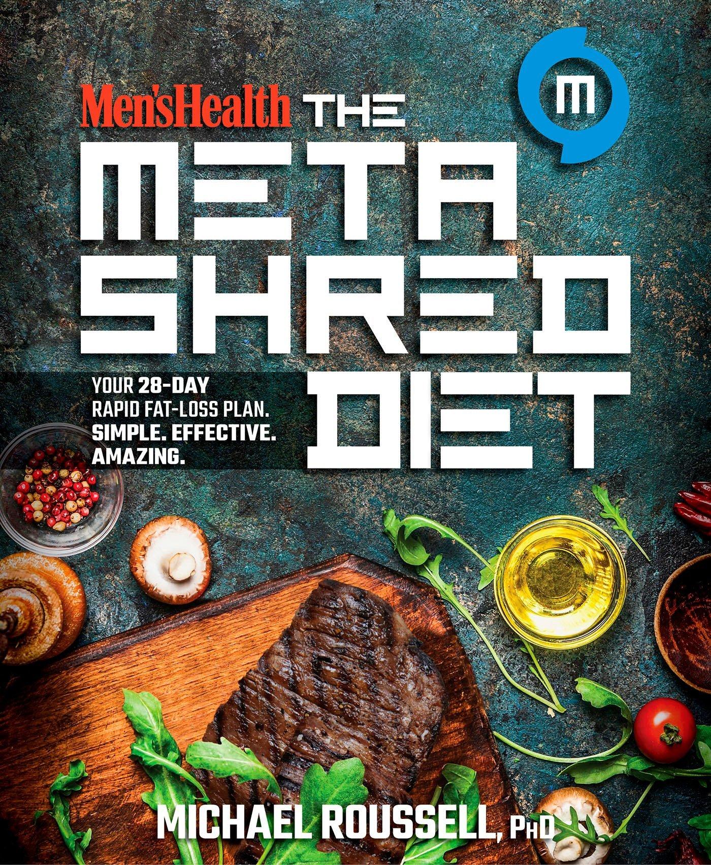 21-day Shred Cookbook Pdf
