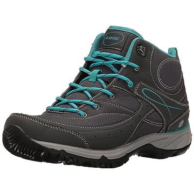 Hi-Tec Women's Equilibrio Bijou Mid I-W Hiking Shoe | Hiking Boots