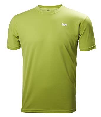 Hansen Helly Hh Training T Large Shirt CamisetaHombreRojoXx f76vgYby