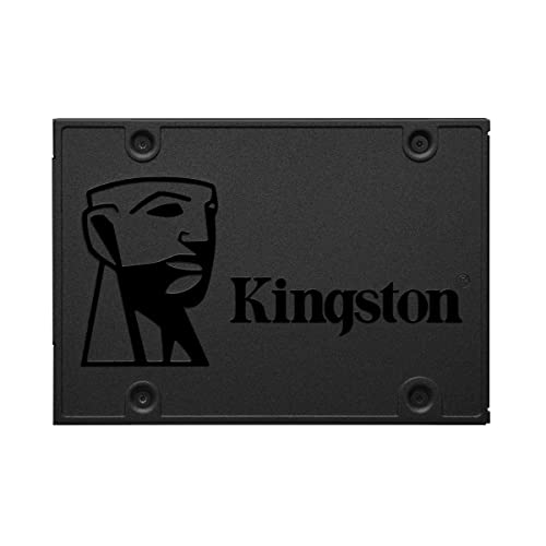 Kingston SSD A400 Disco duro sólido de 480 GB 2 5 SATA 3
