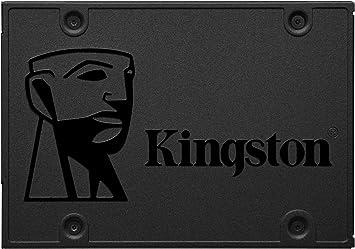 Oferta amazon: Kingston A400 SSD SA400S37/120G - Disco duro sólido interno 2.5