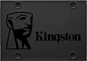 "Kingston Digital SA400S37/240G Solid State Drive (SSD) 240GB, SATA III, 2.5"""