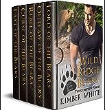 Wild Ridge Bears: The Complete Series Box Set
