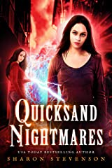 Quicksand Nightmares (Seven Deadly Demons Book 2) Kindle Edition