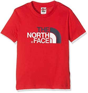 157d1abed THE NORTH FACE Boys' Easy T-Shirt