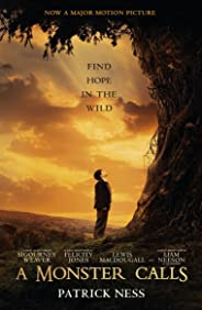 A Monster Calls: Illustrated Paperback (English Edition)
