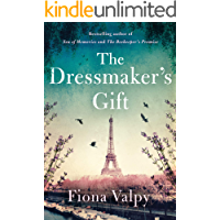 The Dressmaker's Gift book cover