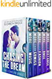 Chasing The Dream: The Complete Series