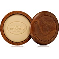 The Art of Shaving TAOS Soap with Bowl, Sandalwood, 3.3 oz.