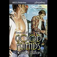 Good Friends [Suncoast Society] (English Edition)