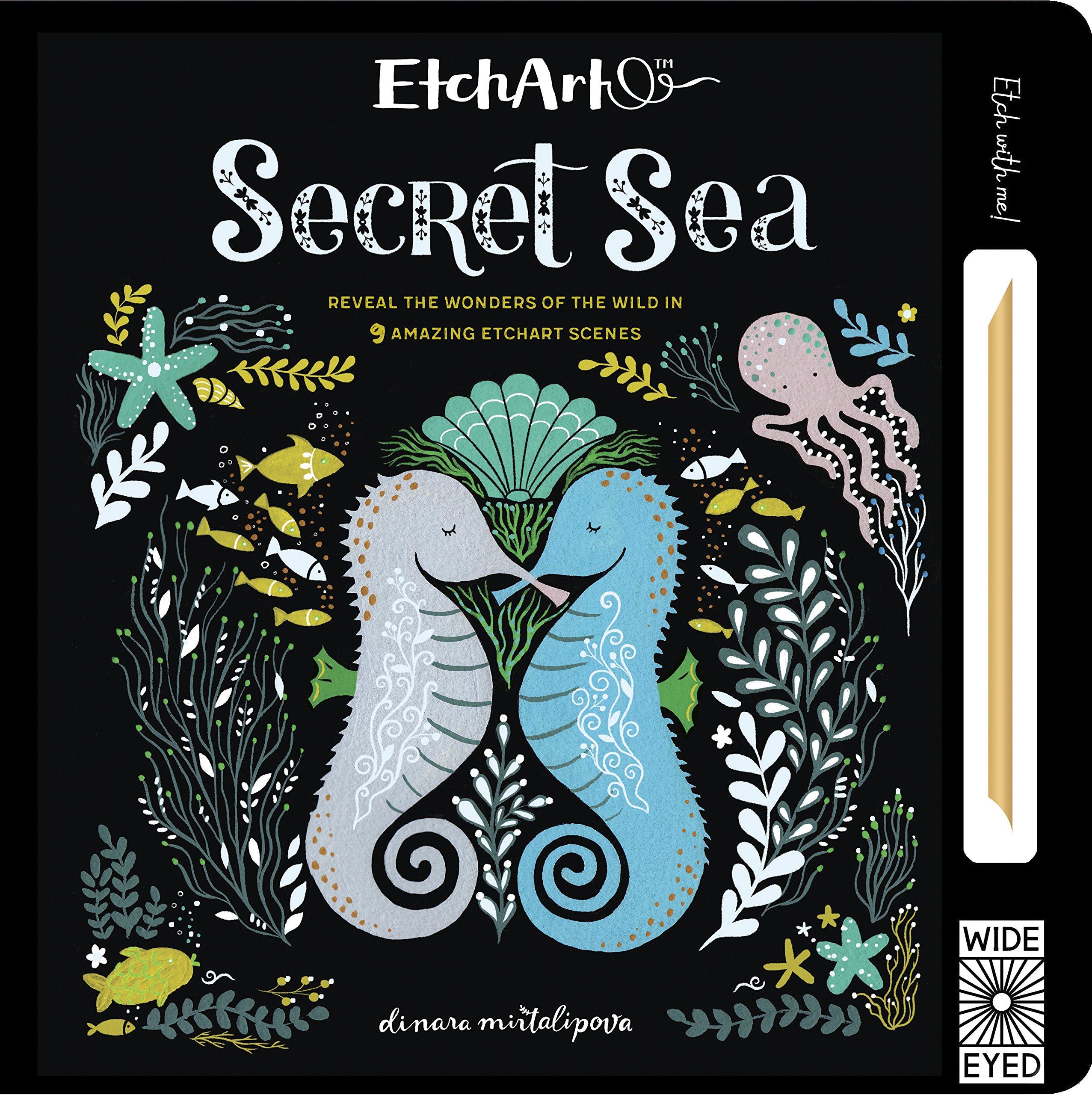 Etchart: Secret Sea