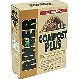 Safer Brand Ringer 3050 Compost Plus - 2 lb.