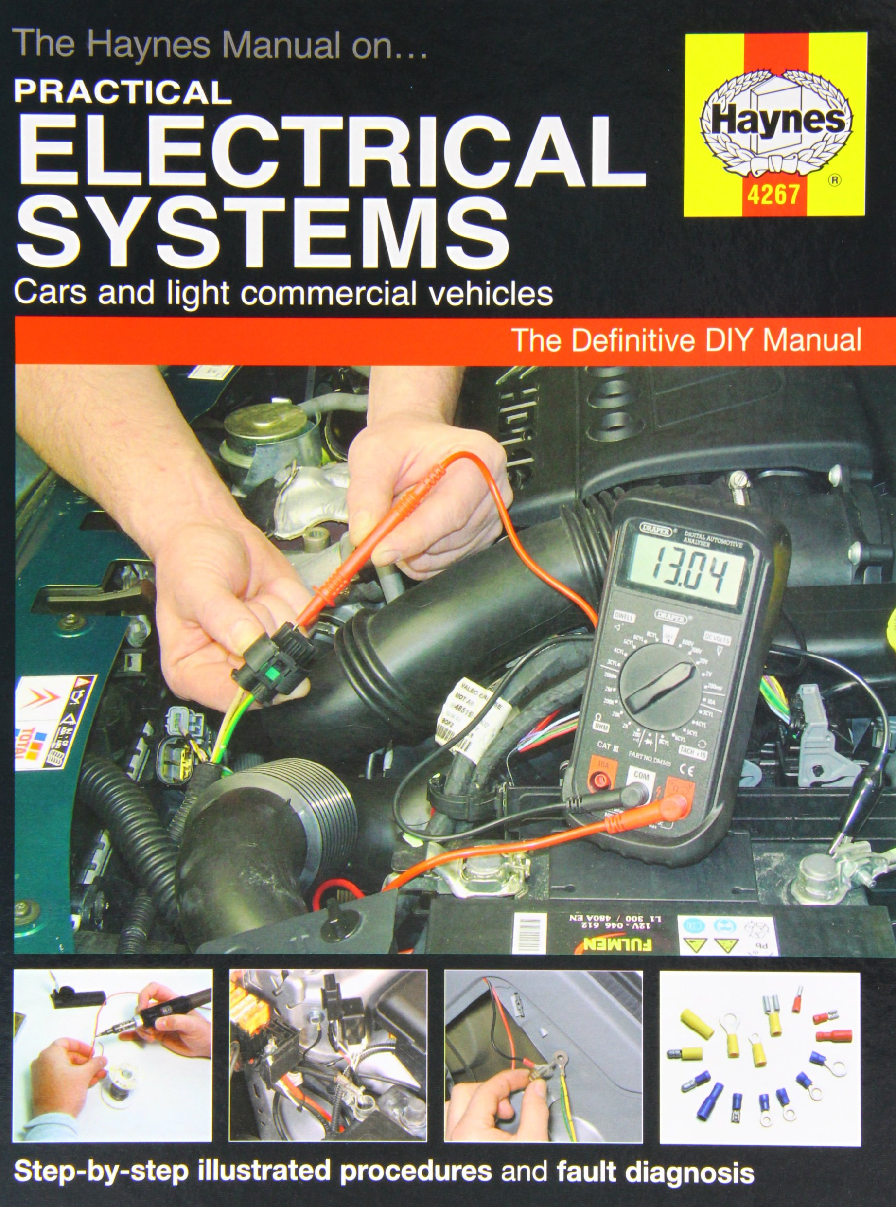 The Haynes Manual on Practical Electrical Systems: Amazon.co.uk: Martynn  Randall: 9781844252671: Books