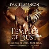 Temples of Dust: Kingdoms of Sand, Book 4