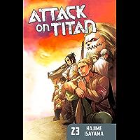 Attack on Titan Vol. 23 (English Edition)