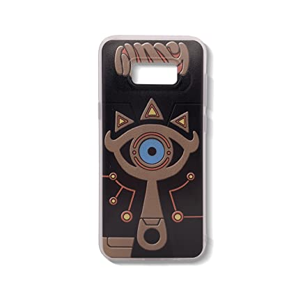 coque zelda galaxy s8