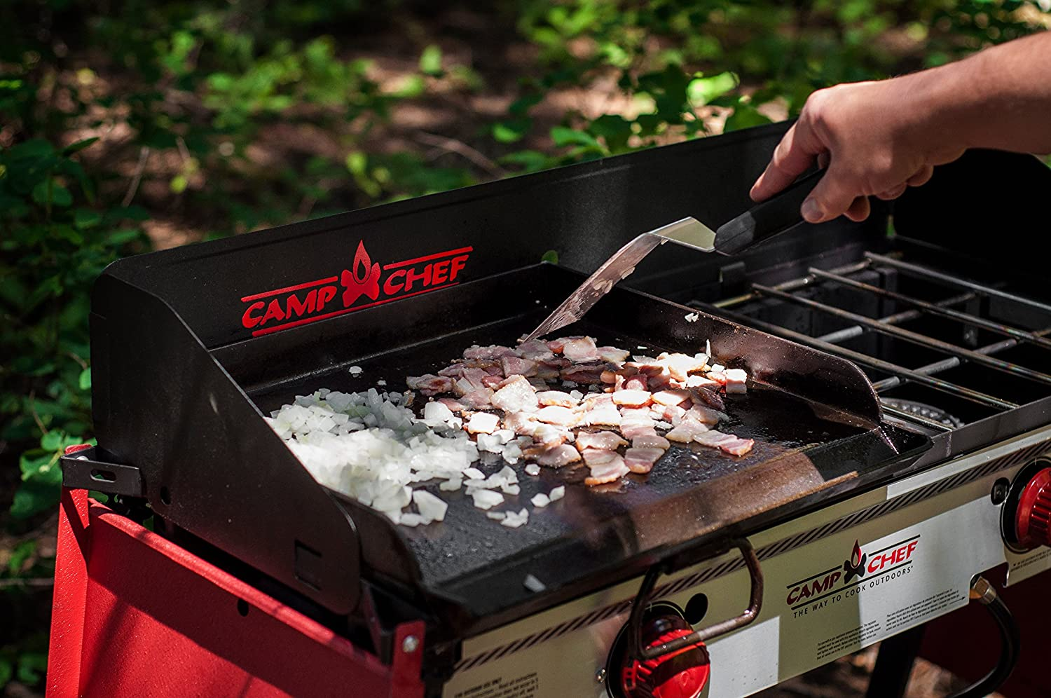 Camp Chef Pro 60X Two-Burner Camp Stove