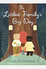 The Littlest Family's Big Day Kindle Edition