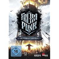 Frostpunk: Victorian Edition - [PC]