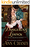 Dangerous Liaison (Lords of Whitehall Book 2)