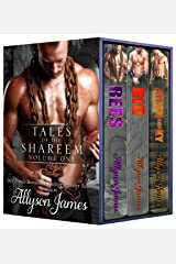 Tales of the Shareem, Volume 1 Kindle Edition