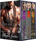 Tales of the Shareem, Volume 1
