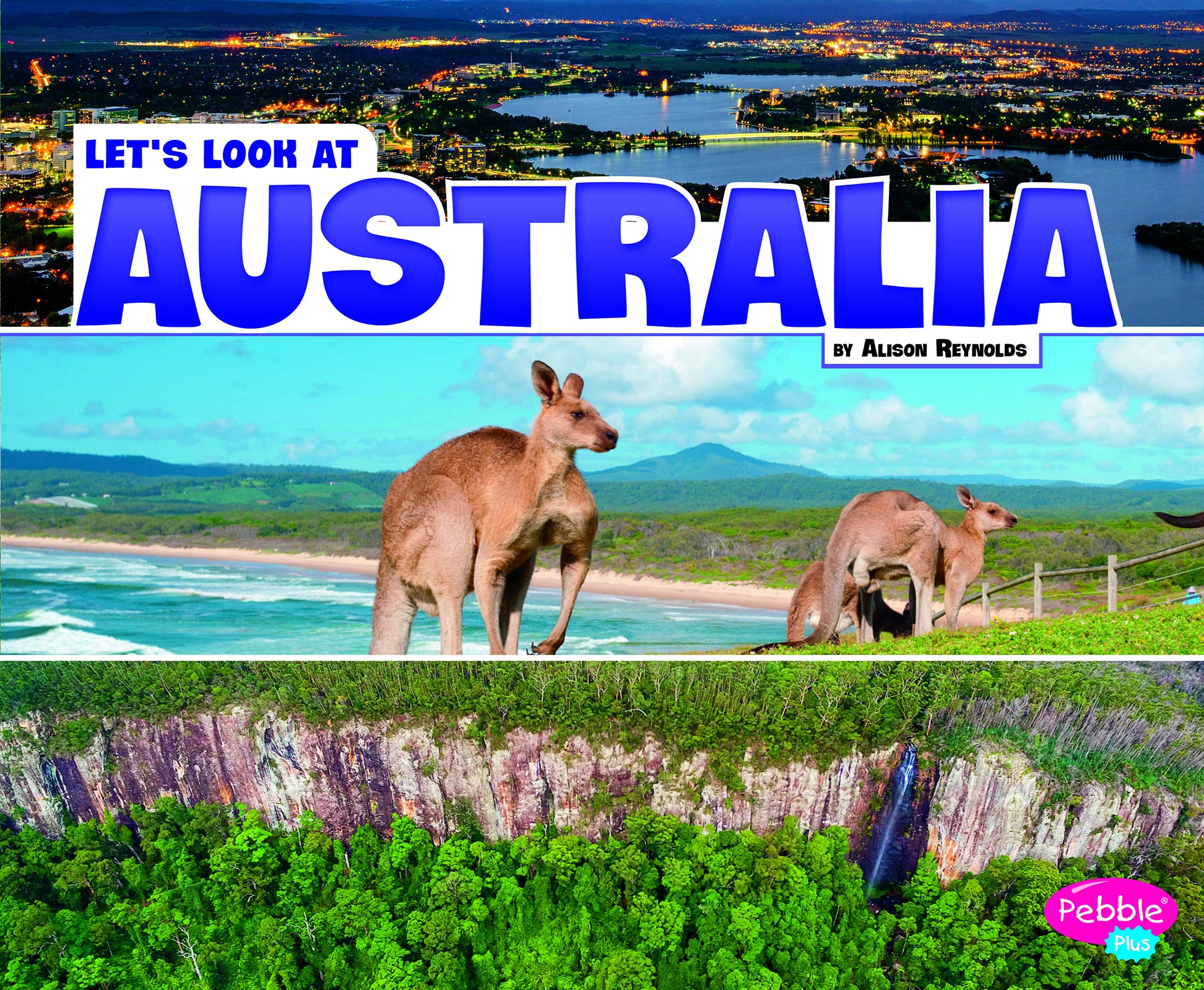 Let's Look at Australia (Let's Look at Countries)