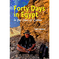 Forty Days in Egypt in the Time of Corona (English Edition)
