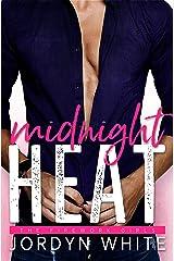 Midnight Heat (Firework Girls Book 2) Kindle Edition