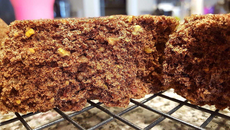 Makes 4 Servings Grain-free Dog Mug Cake /& Waffle Mix