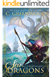 Sea of Dragons (Quest of the Nine Isles Book 2)