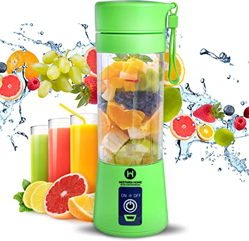 NestariaHome Portable blender for'shakes and'smoothie