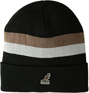 ea4a30a2 Kangol Men's Cuffed Pull On at Amazon Men's Clothing store: Skull Caps