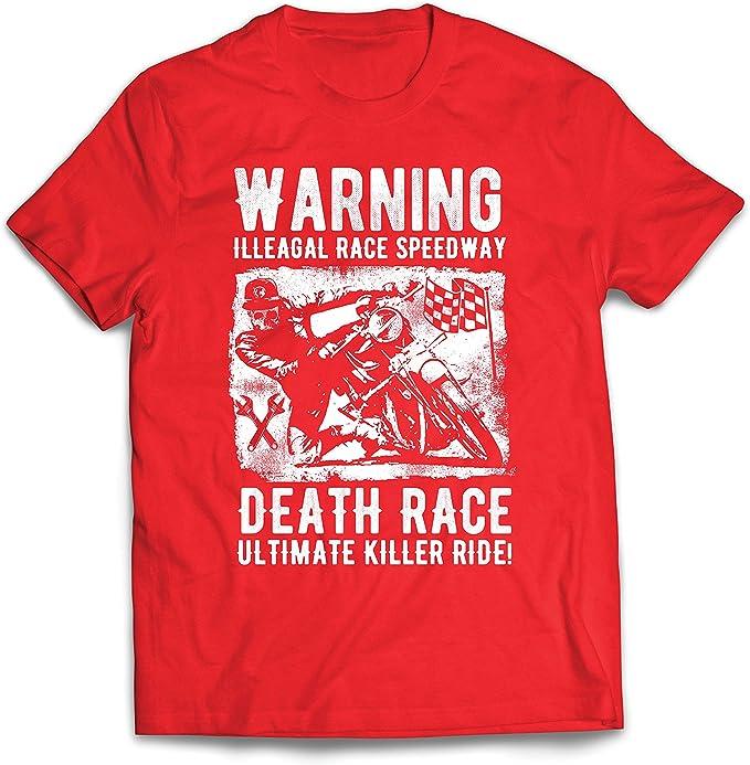camiseta death race
