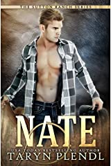 Nate: The Sutton Ranch Series Book 2