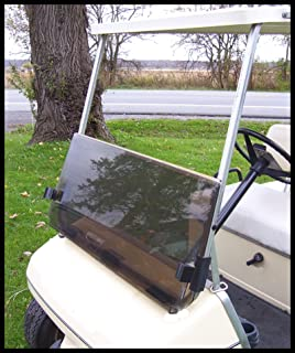 windshield club car ds 1982 20005 golf cart
