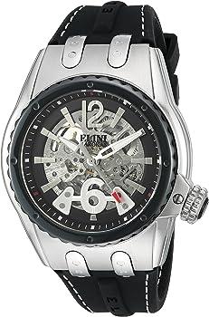 Elini Barokas Genesis Prime Automatic Men's Watch