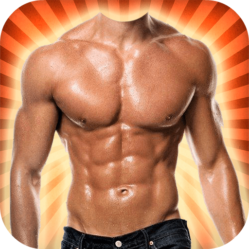 Amazon Com Six Pack Photo Editor Appstore For Android